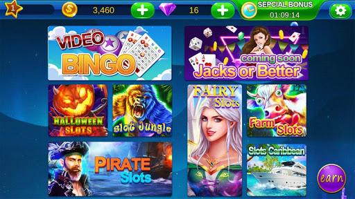 Offline Casino Games : Free Jackpot Slots Machines 1.12 Screenshots 1