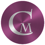 Metal Circle – Icon Pack