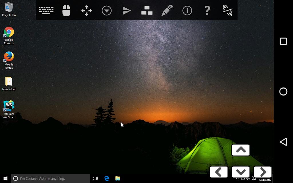 TruDesktop Remote Desktop Pro  poster 0