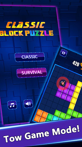 Puzzle Game 4.8 screenshots 3