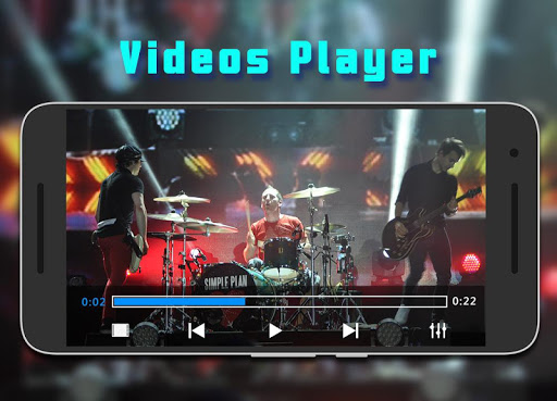 Equalizer Music Player and Video Player 3.0.1 Screenshots 5