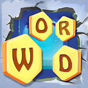 500 Levels Word Finder Game - Word connect
