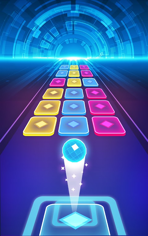 Color Hop 3D - Music Game poster 10
