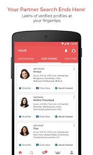Saliya Matrimony – Most Trusted Saliya Wedding App 5.9 APK + MOD (Unlocked) 2