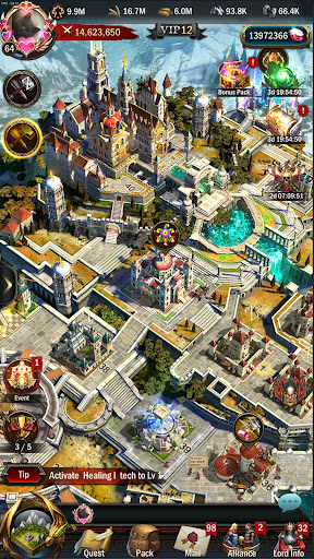 War and Order 1.5.8 Screenshots 18