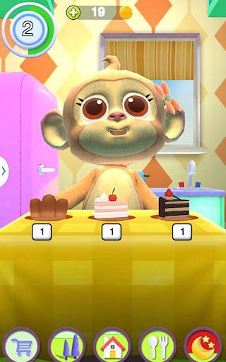 Talking Monkey 2.26 screenshots 16