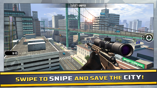 Pure Sniper  screenshots 8