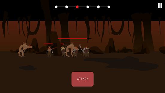 The Bonfire: Forsaken Lands screenshots 13