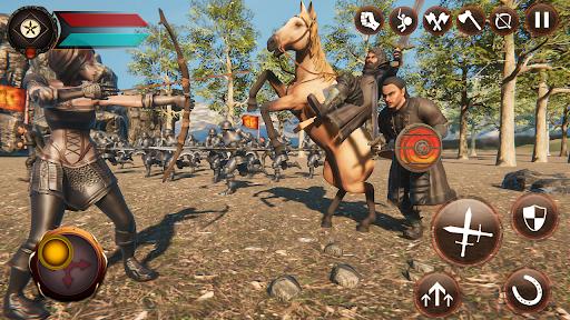 Ertugrul Gazi 2020: Rise of Ottoman Empire Games  screenshots 2