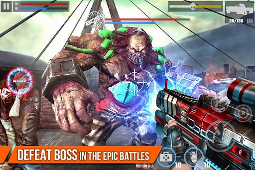 DEAD TARGET: Offline Zombie Games 4.53.0 Screenshots 8