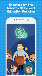 Taleemabad: Primary Grades Learning at Home