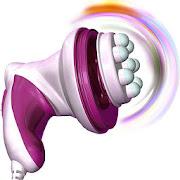 Massager vibration app massage vibration for women