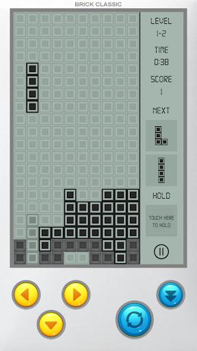 Brick Classic 1.2.3 screenshots 7