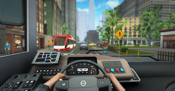Bus Simulator PRO 2 Apk Para Hileli İndir 2