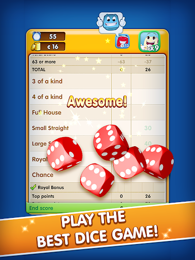 Royaldice: Play Dice with Everyone! apkpoly screenshots 7