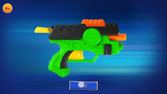 Gun Simulator - Toy Guns 1.4 screenshots 2