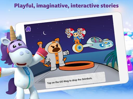BBC CBeebies Storytime u2013 Bedtime stories for kids 2.12.1 screenshots 11