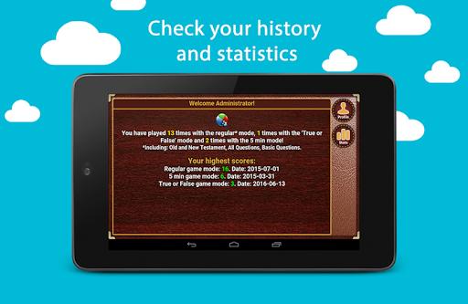 Bible Trivia apkslow screenshots 18