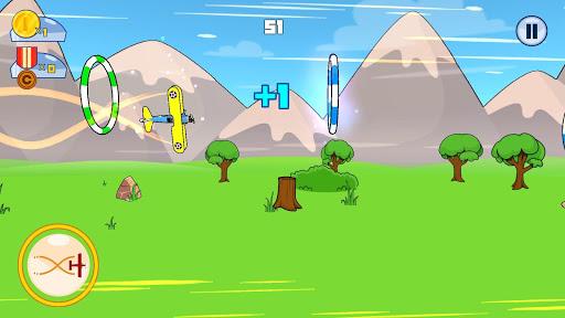 roll plane screenshot 2