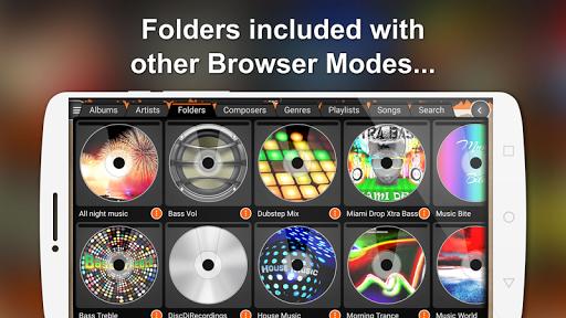 DiscDj 3D Music Player - 3D Dj Music Mixer Studio  Screenshots 6