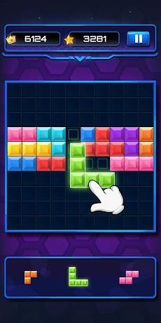 ブロックパズル 1010 - 無料のクラシック・ブロックパズルゲームのおすすめ画像4