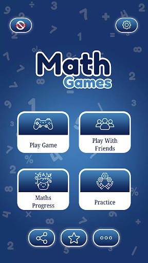 Math Games, Learn Plus, Minus, Multiply & Division  screenshots 17