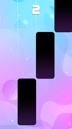 Boy With Luv - BTS Music Beat Tiles screenshots 1