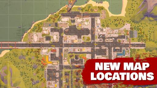 Overrun Zombie Tower Defense: Free Apocalypse Game apkdebit screenshots 5
