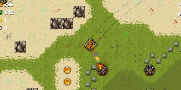 Tank story 3