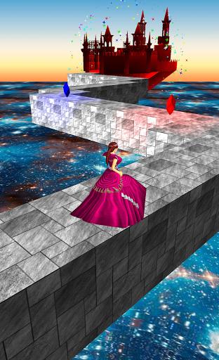 Running Princess 2 1.31K screenshots 1