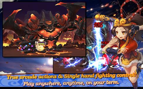Sword Fantasy Online – Anime RPG Action MMO 1