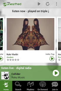 triple j Unearthed  For Pc (Download On Computer & Laptop) 1