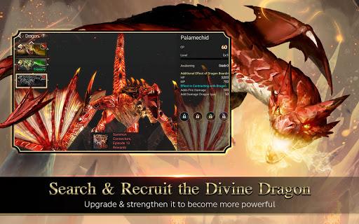 GIGA Dragon War screenshots 6