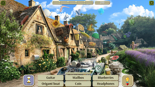 Hidden City Adventure  screenshots 18