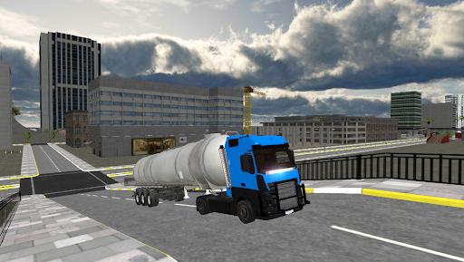 International Truck Driving Simulator 1.0 screenshots 3