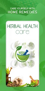 Herbal Health Care 1