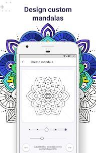 Coloring Book for Me & Mandala 2