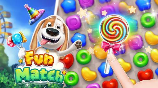 Fun Matchu2122 - match 3 games filehippodl screenshot 5