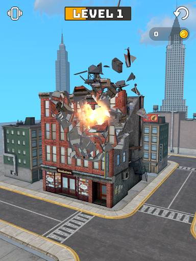 Cannon Demolition screenshots 17