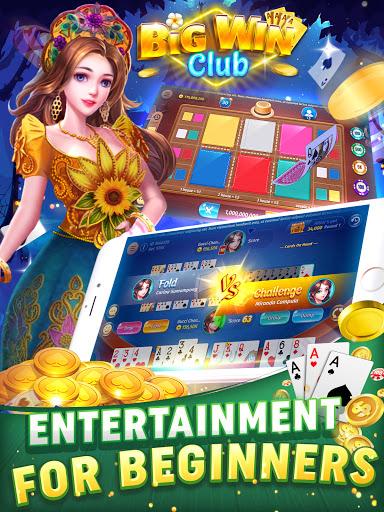 Big Win Club - Slots, Color Game, Tongits  Screenshots 10