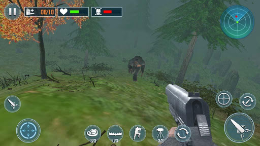 Forest Survival Hunting 3D android2mod screenshots 4