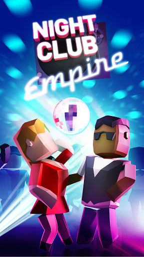 Nightclub Empire - Idle Disco Tycoon  screenshots 1
