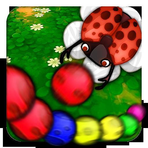 Beetle: Bubble Shooter