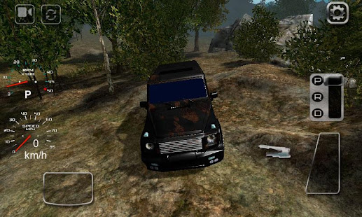4x4 Off-Road Rally 4 12.0 screenshots 3