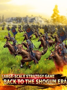 War of Shogun  For Pc – Video Calls And Chats – Windows And Mac 2