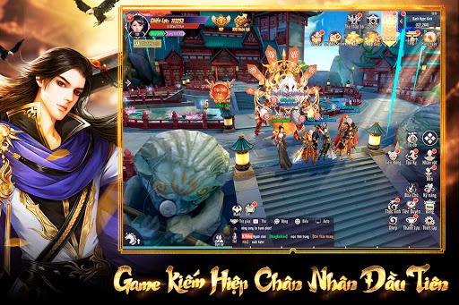 Thu01b0u01a1ng Khung Chi Kiu1ebfm - Thuong Khung Chi Kiem  screenshots 1