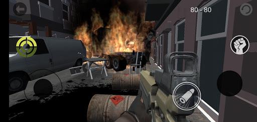 Monster hunter. Shooting game is a free game. Apkfinish screenshots 8