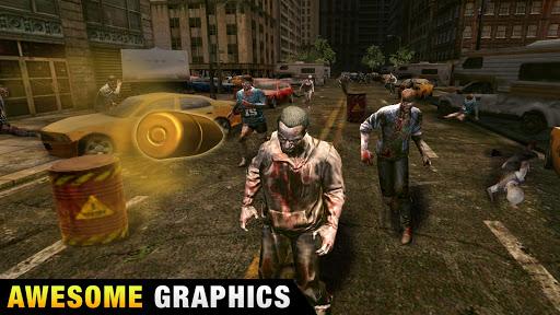 Sniper Zombies: Offline Shooting Games 3D 1.28.0 Screenshots 11