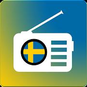 Sweden Radio - Online Swedish FM Radio