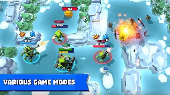 Tanks a Lot – 3v3 Battle Arena 6